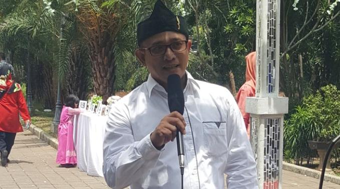 Sang Leader Gemantara