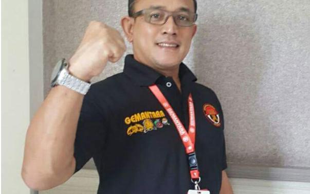Sekjen Gemantara Peduli Penyandang Tumor Ganas Harapkan Perhatian Pemerintah Kabupaten Bekasi