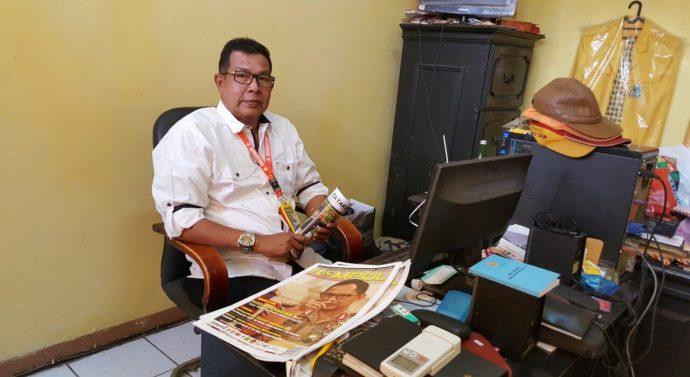 Grandfather Kota Bekasi