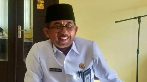 "LUGANTENG"" Siap Di Lounching DISNAK Kabupaten Sumenep Guna Pelestarian Sapi Lokal"