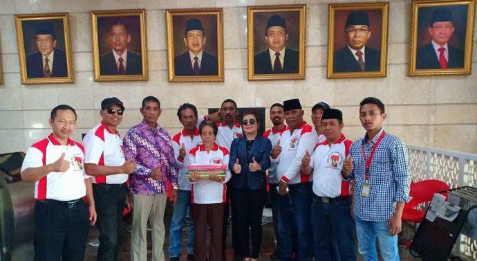 Sudah Dilaporkan ke Jokowi, Penyelesaian Kasus Sengketa Lahan Bintaro Xchange Mall Berlarut-larut