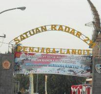 OPEN TOURNAMENT RADAR CUP 211 TANJUNG KAIT KAB. TANGERANG BANTEN