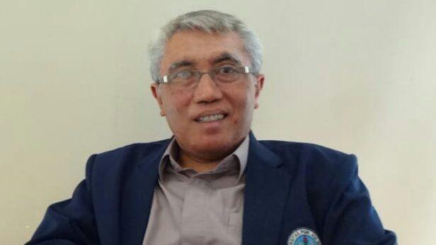 PROF.GEMPAR SANTOSO : TEPAT PRESIDEN NGANGKAT MENDIKBUD USIA MUDA MILENIAL