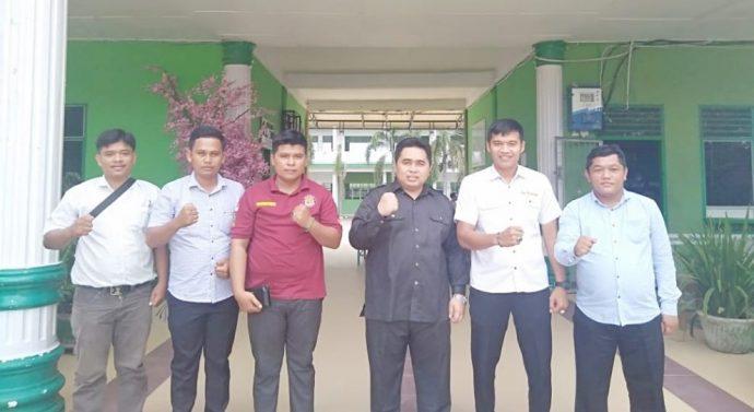 REKTOR TERMUDA DI INDONESIA YANG MILIKI PRESTASI BAIK