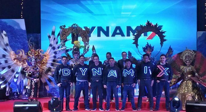 "PASARKAN ""DYNAMIX"", SOLUSI BANGUN INDONESIA GANDENG KONTRAKTOR DAN PENGEMBANG."