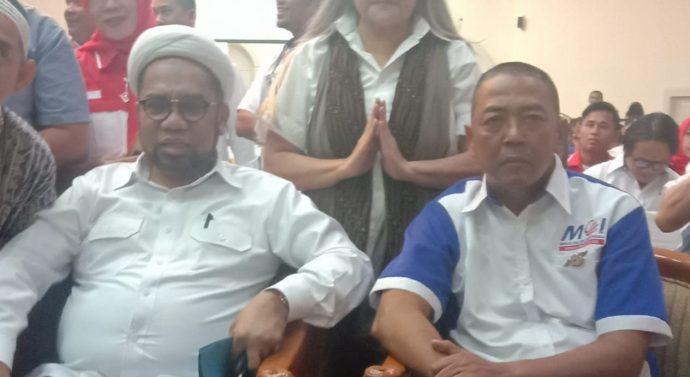MOI HARPAN BARU INDONESIA, MENUJU PERCEPATAN INFORMASI