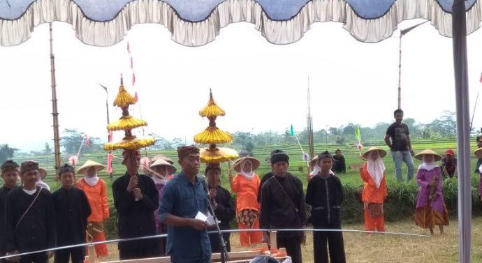 PESTIVAL KOLENCER SANG JAWARA ALIAS KOLENCER BUHUN DI SUBANG
