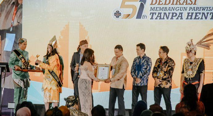 MUSYAWARAH NASIONAL (MUNAS) XVII  PERHIMPUNAN HOTEL DAN RESTORAN INDONESIA ( PHRI ) DISELENGGARAKAN DI HOTEL RESINDA KARAWANG JABAR