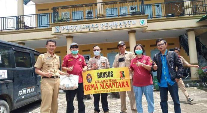 GIAT GEMANTARA-JAYAKARTA SHOOTING CLUB KODAM JAYA-J.CO DI KABUPATEN  BANDUNG