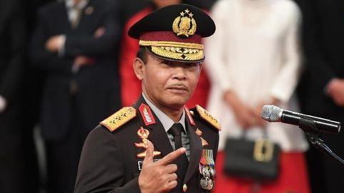 KAPOLRI INSTRUKSIKAN POLRES SE INDONESIA CARI WARGA BELUM DAPAT BANSOS DARI PEMERINTAH