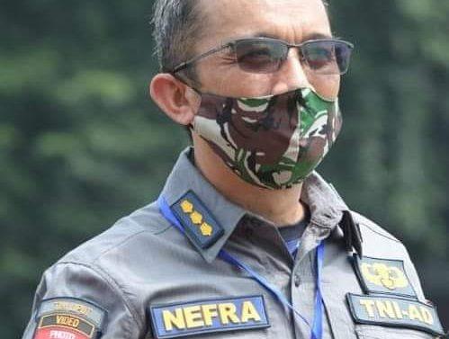 LANGGAR UU IT, TNI AD TAK TOLERIR OKNUM ISTRI PRAJURIT