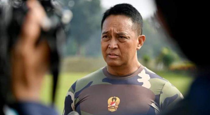Para Kepala Staf TNI Siap Dukung Penerapan Adaptasi Kebiasaan Baru