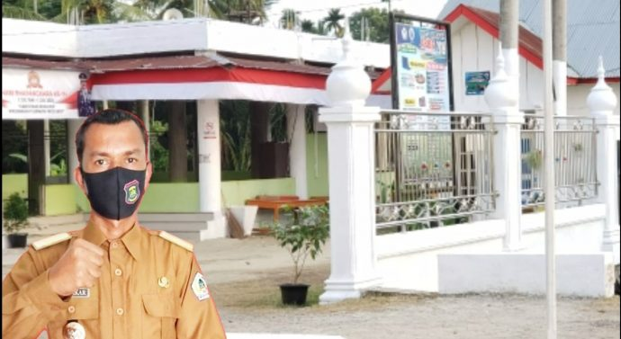 GAMPONG BEURINGIN LB JADI PILOT PROJEK KAMPUNG TANGUH NUSANTARA