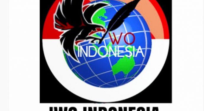 STRUKTUR ORGANISASI IKATAN WARTAWAN ONLINE INDONESIA (IWO INDONESIA) KABUPATEN PURWAKARTA