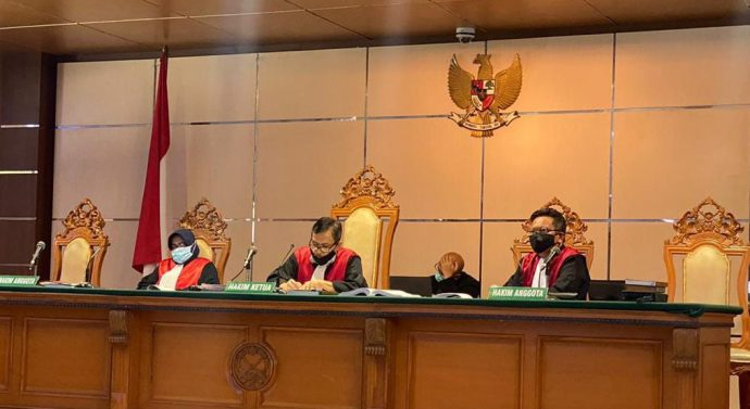 Pengusaha Pengurus Izin Jadi Saksi, Bagaimana Kronologi Kasus OTT DPKPP Versinya?
