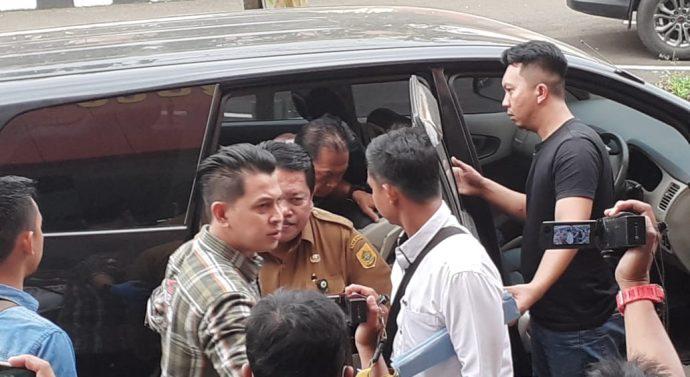 Berawal Dari Calo Perizinan di Pemkab Bogor Sekdis DPKPP di OTT yang Pemberi Suapnya Masih Misteri, Kenapa?