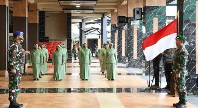 KSAD Naikkan Pangkat 12 Perwira Tinggi, Berikut Daftarnya