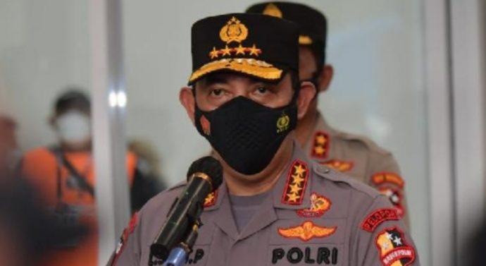 Kapolri: Polsek Tak Bisa Lagi Menyidik Kasus, Hanya Pelihara Kamtibnas